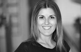 Julie Ostenfeldt Pedersen