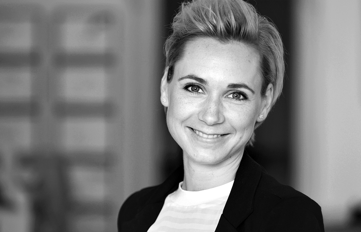 Louise Faaborg Enevoldsen